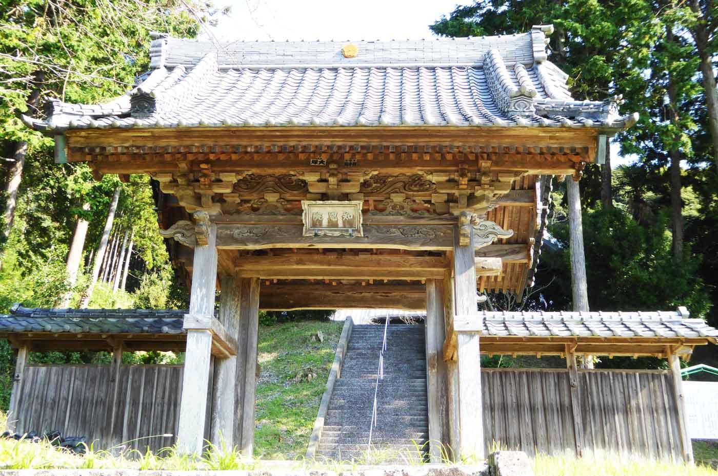 知恩院の山門