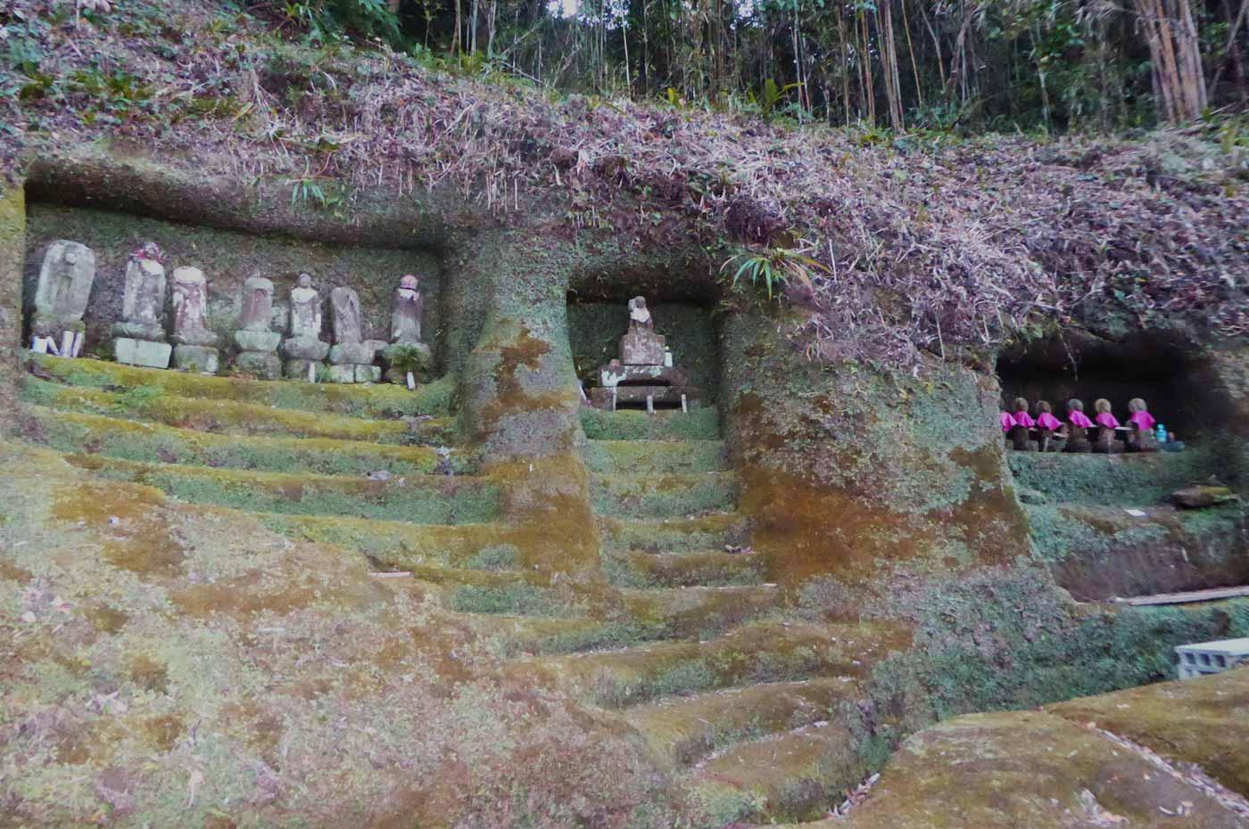 智蔵寺の地蔵