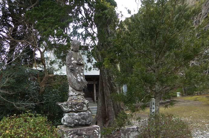 延命寺地蔵尊
