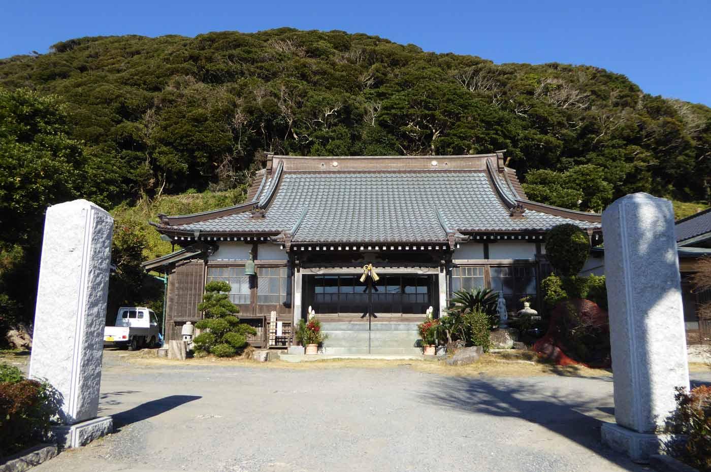 福壽院本堂の画像