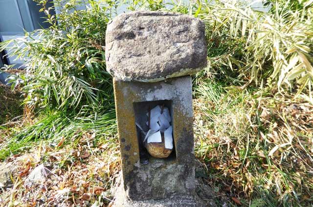 日枝神社の山王様の画像