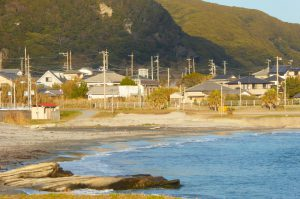 名倉海水浴場