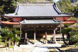 勝善寺本堂の画像