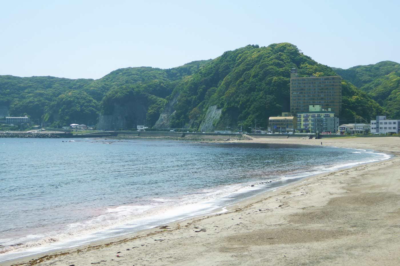 第二海水浴場の画像