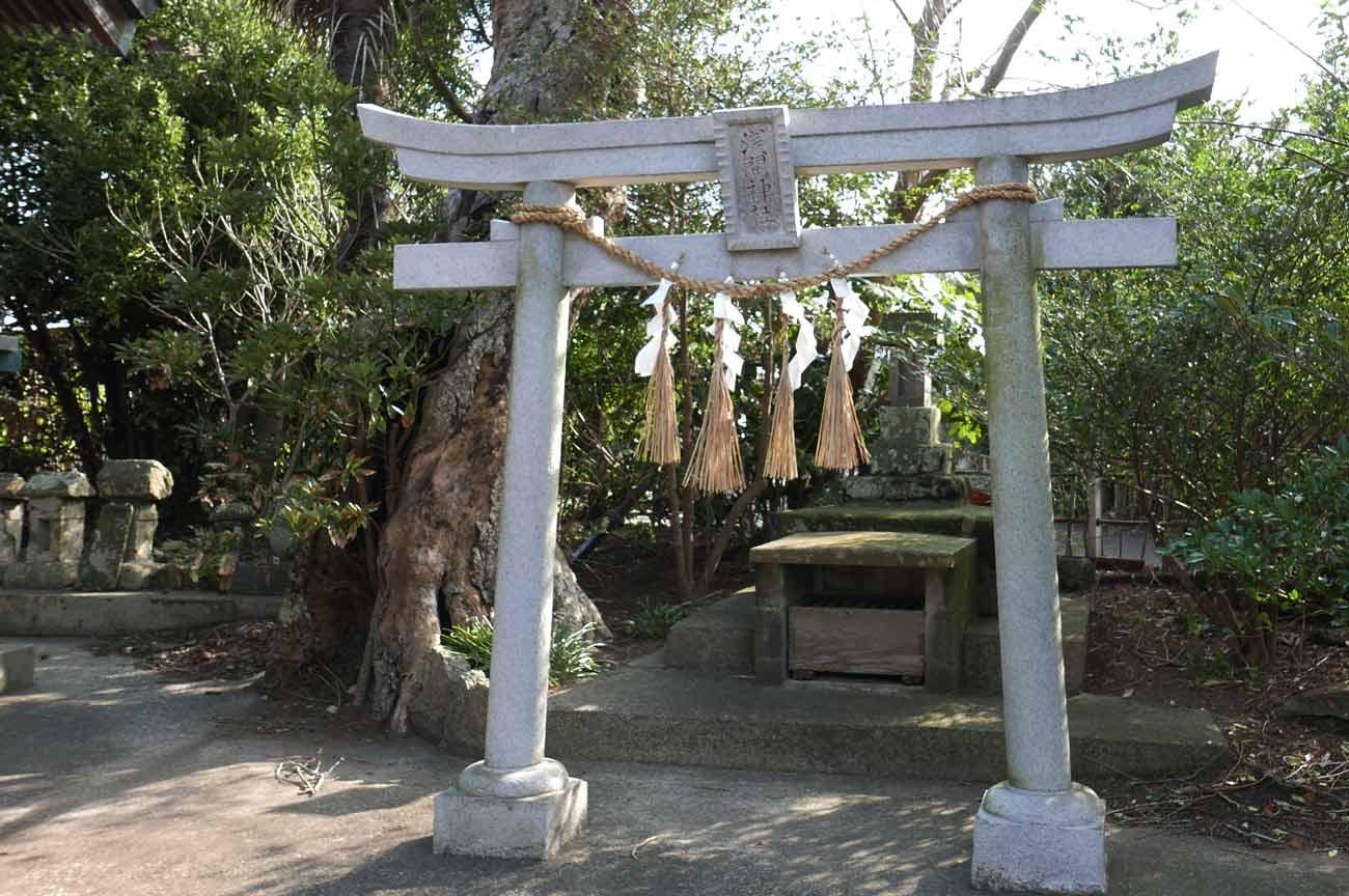 浅間神社の画像