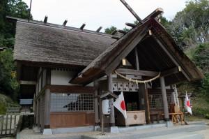 高家神社の画像