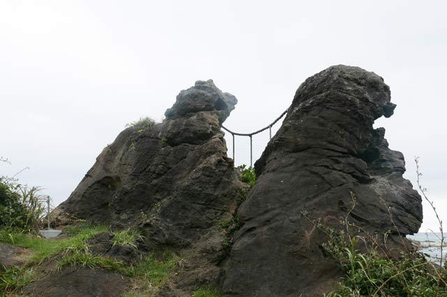 神楽岩の画像