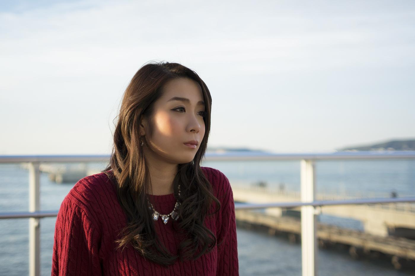 館山夕日桟橋 | 息を呑むほどに美しい夕日
