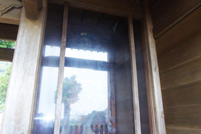 仁王像(左)の画像