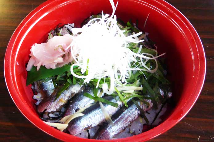 海鮮バーベキュー アワビ・ホタテ・サザエ