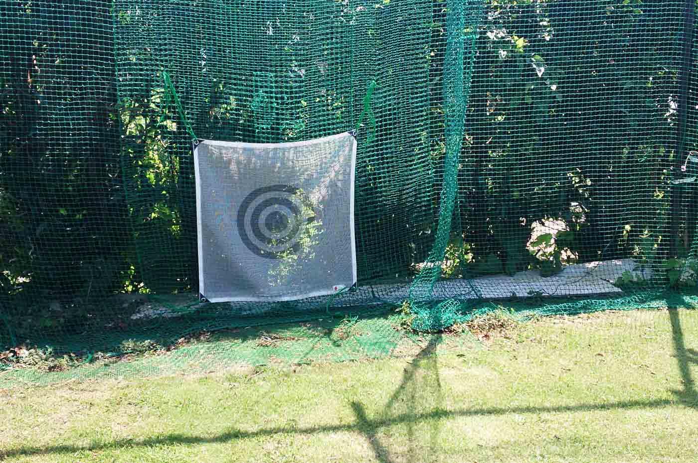 まいすたのゴルフ練習場の画像