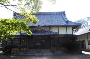 蓮台寺本堂の画像