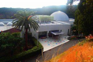 大房岬自然の家の外観写真