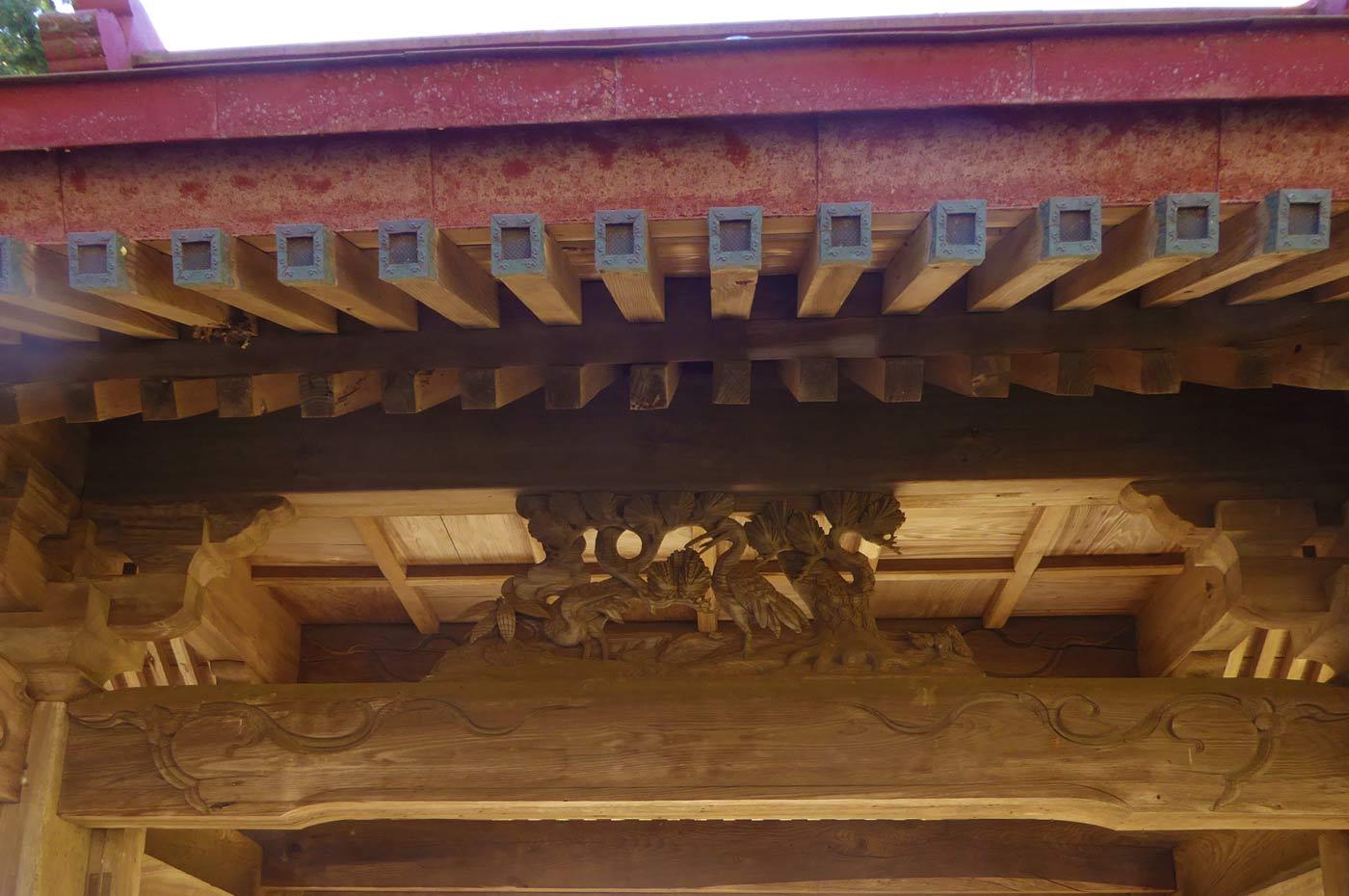 後藤義光の彫刻の写真