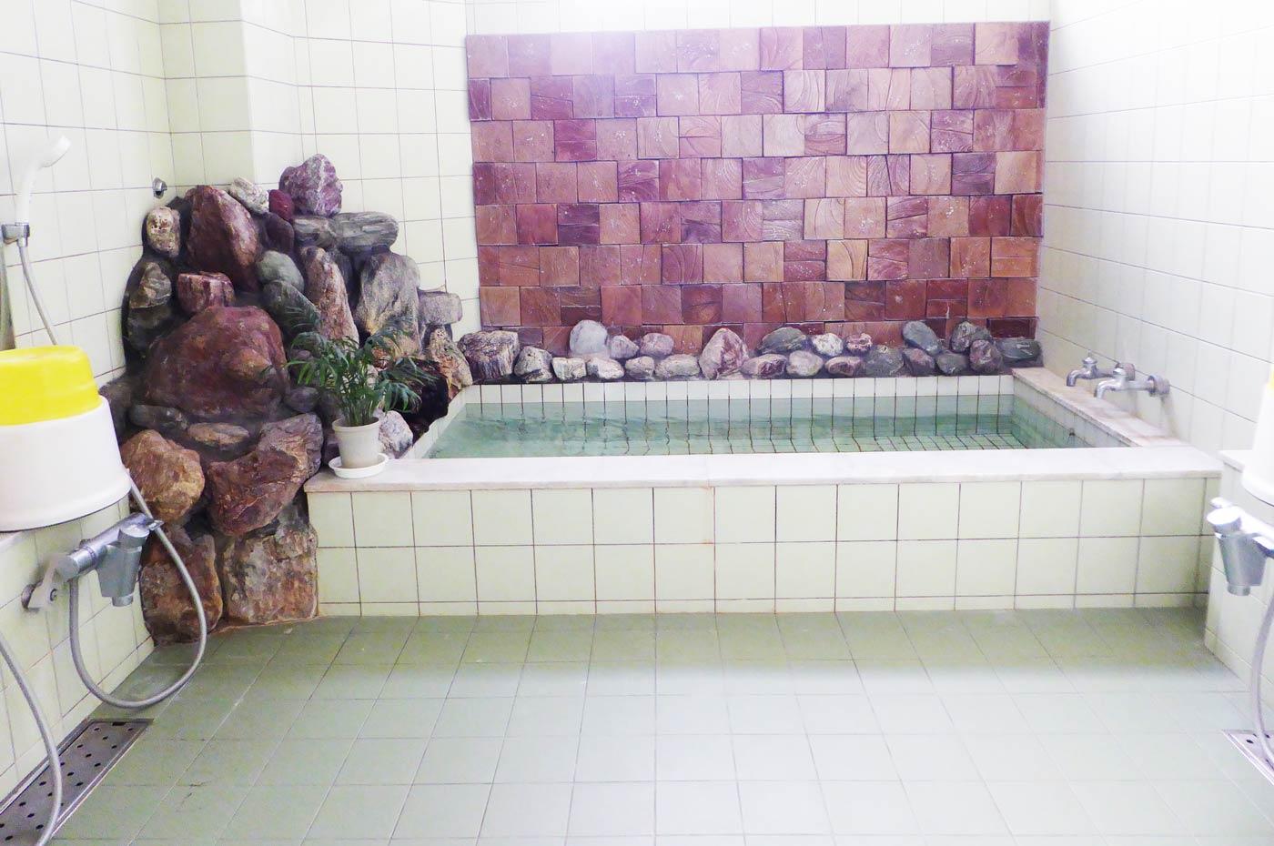 男湯の画像
