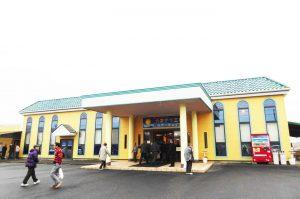 カステラ工房ルアーシェイアの店舗画像