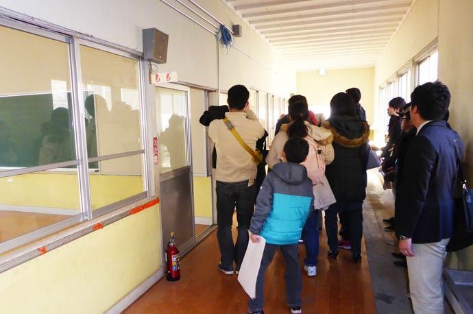シラハマ校舎のレンタルオフィスの画像