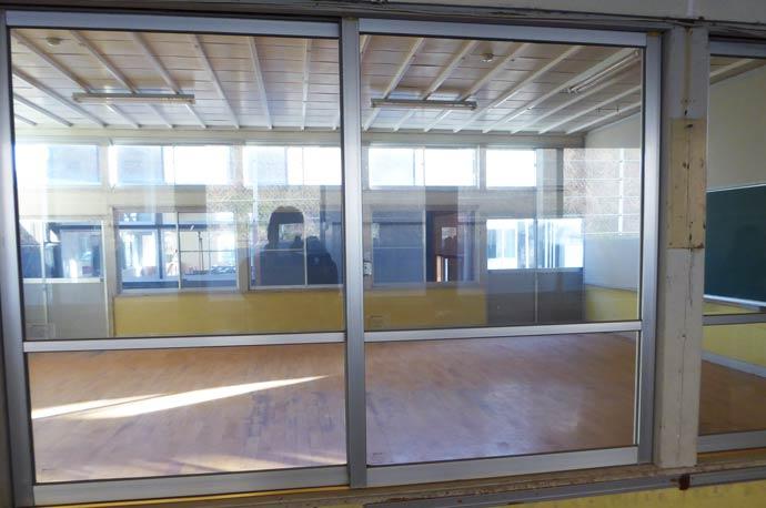 シラハマ校舎のレンタルオフィスの画像2