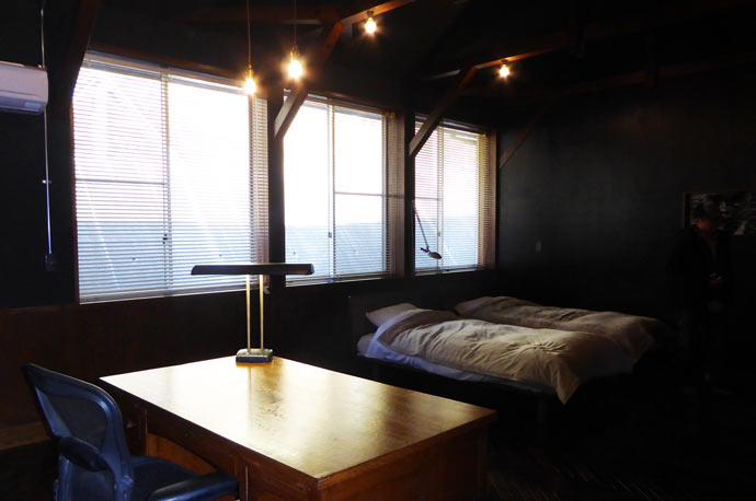 シラハマ校舎の宿泊施設の画像