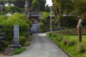 高照寺山門の画像