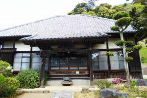 福満寺本堂の画像
