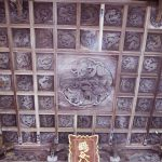 百態の龍の彫刻