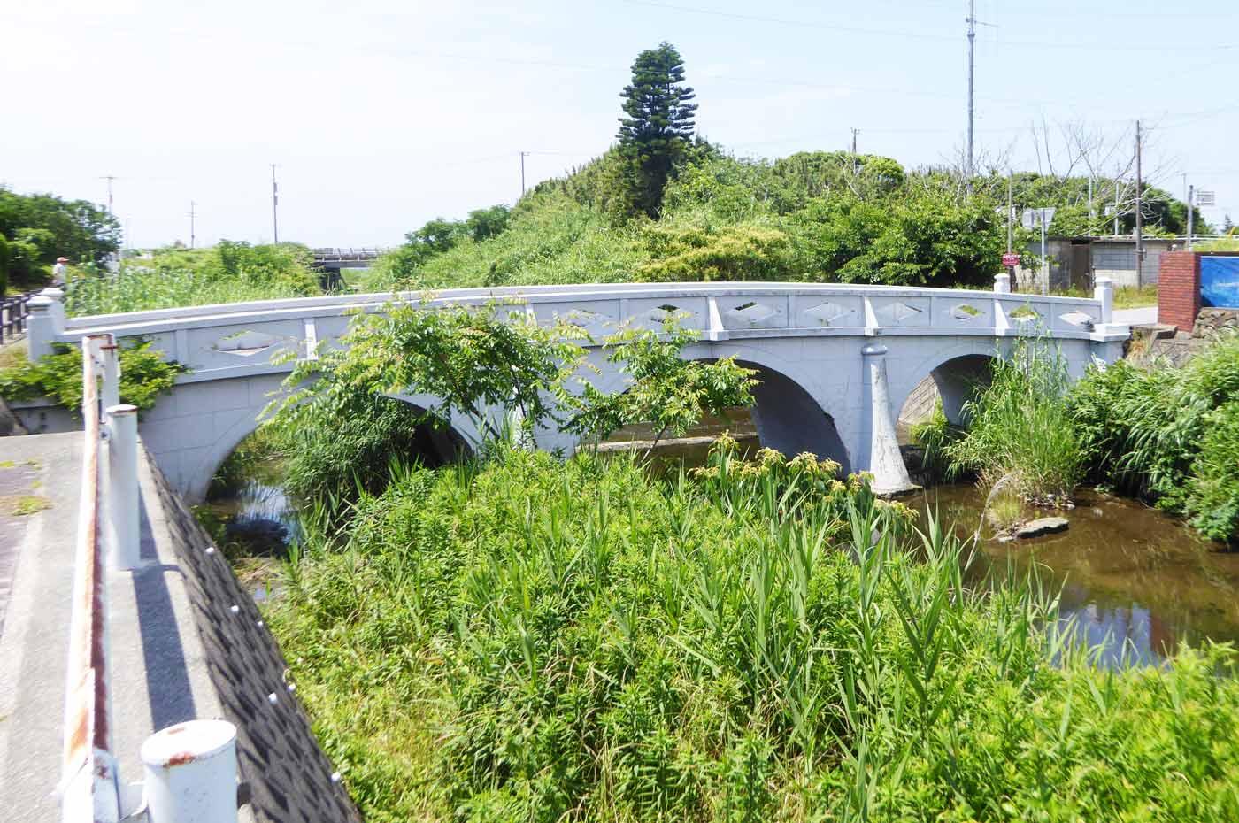 新橋の画像