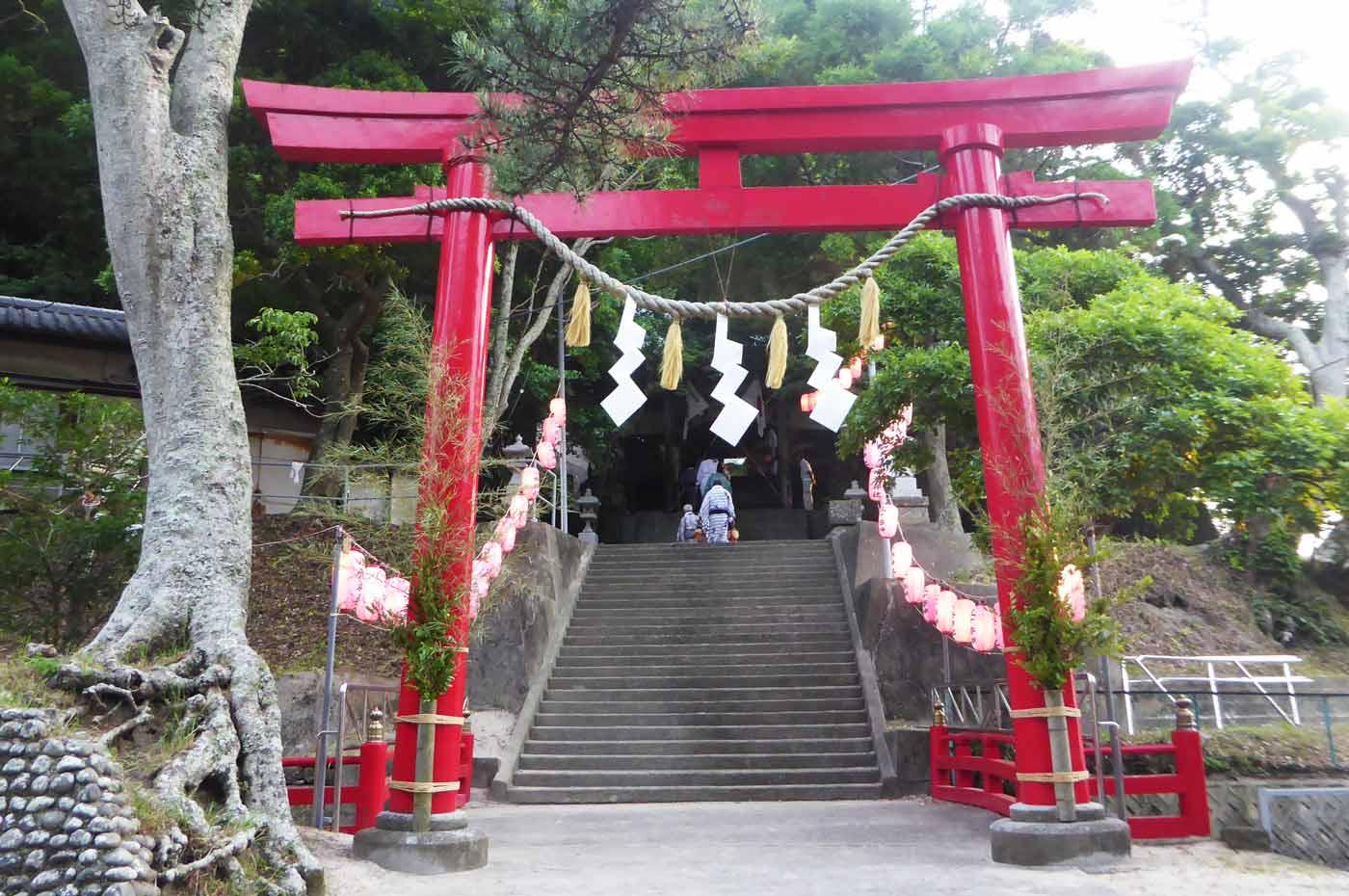 小湊神社の画像