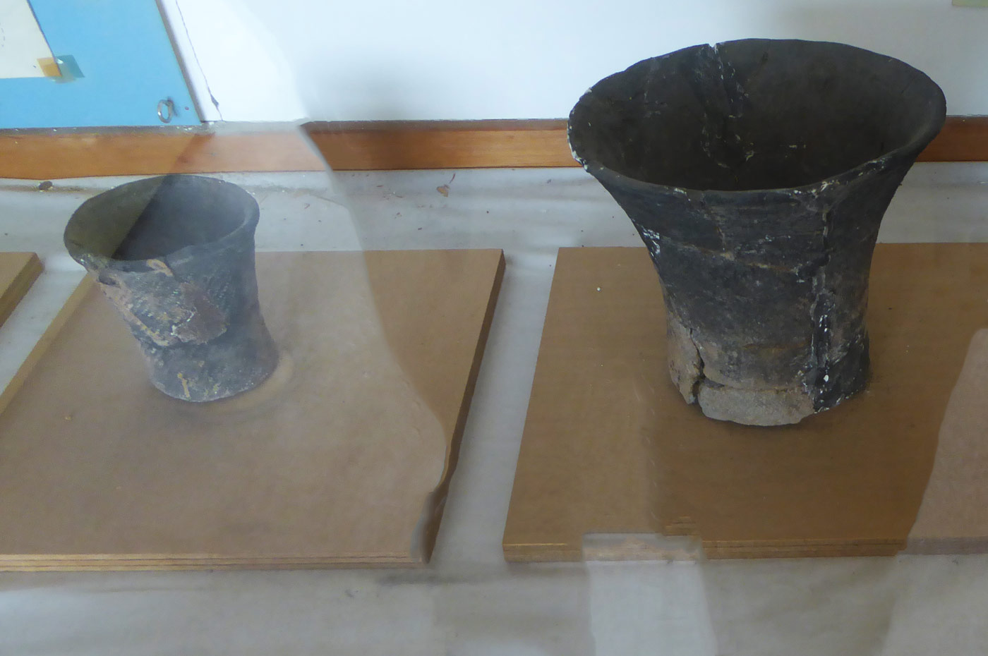 縄文前期の水子式土器