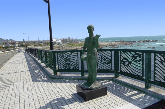 白間津大橋の画像