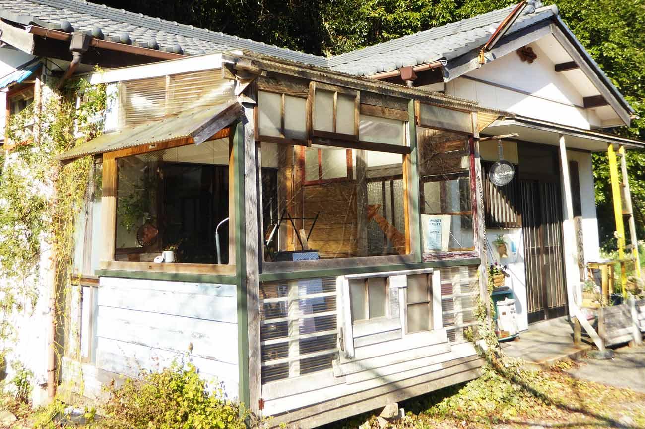 カフェTsugihagiの画像