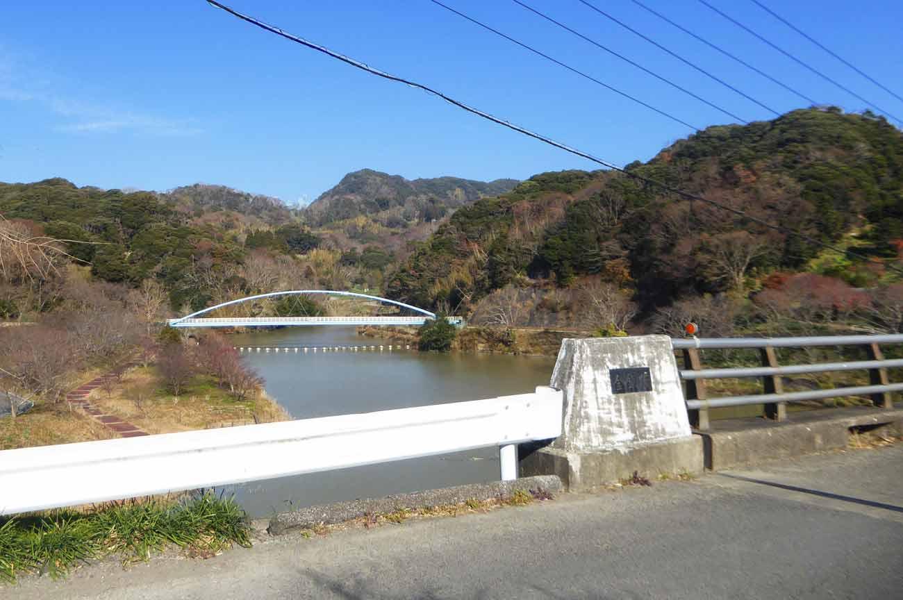 金銅橋の画像