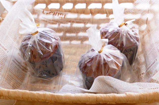 万賀のお菓子の実(黒糖&カフェ)の画像