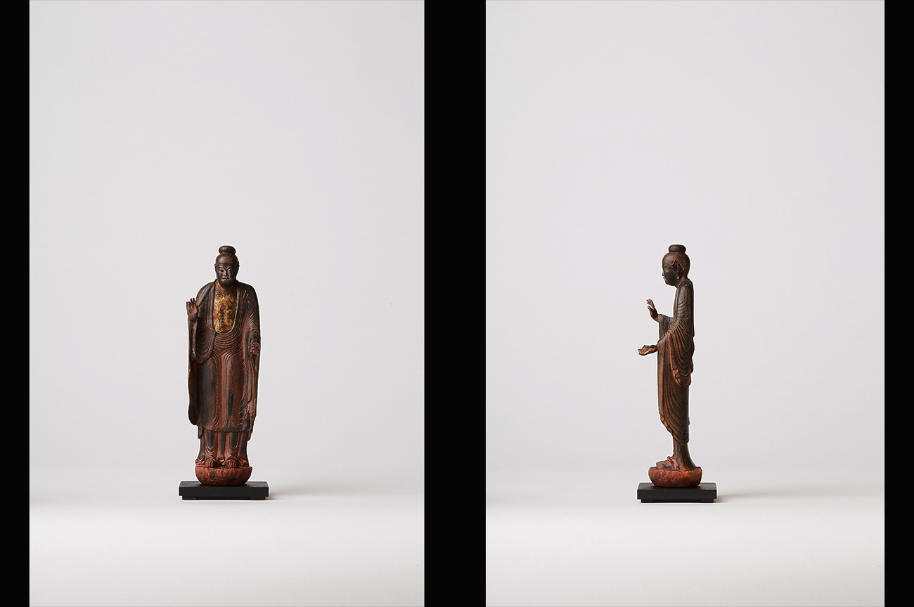 小松寺御本尊の画像