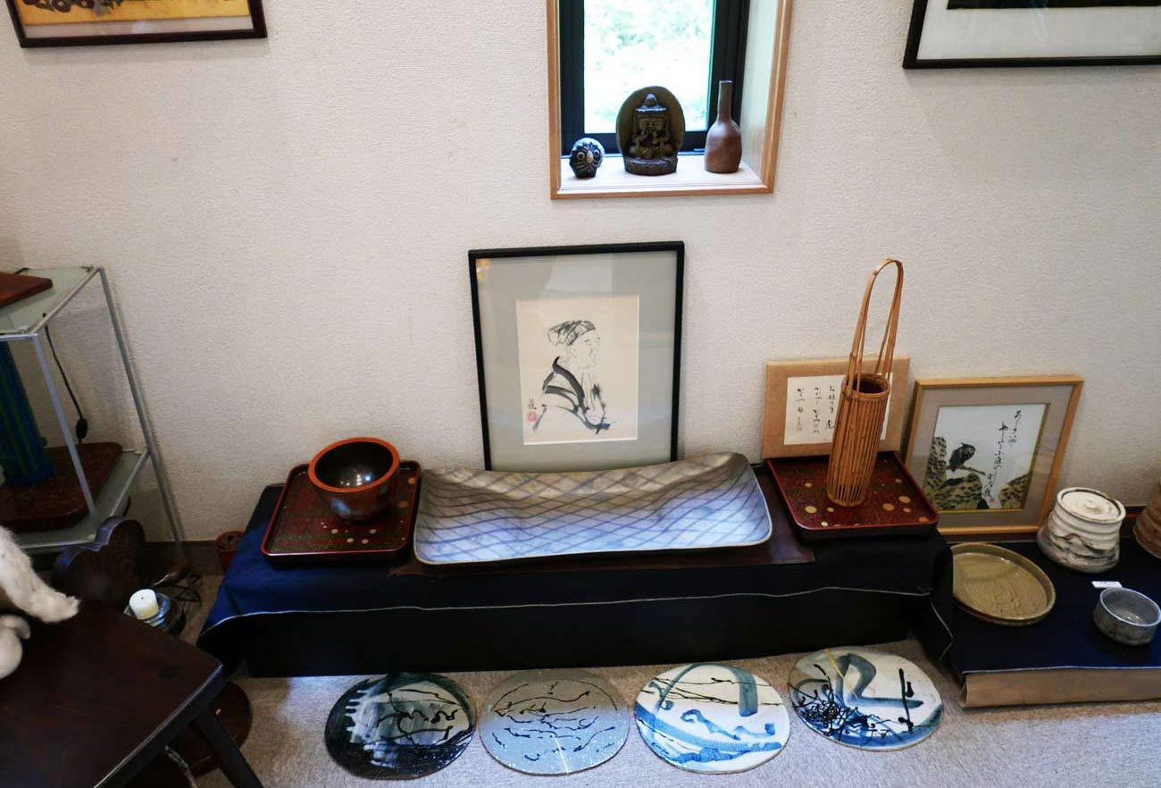 SFKの個室の画像