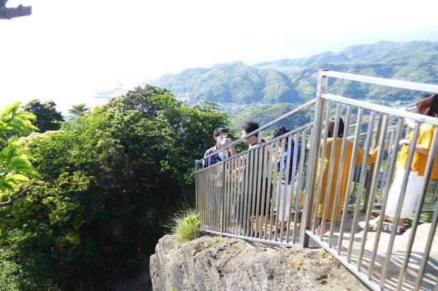 山頂展望台の画像