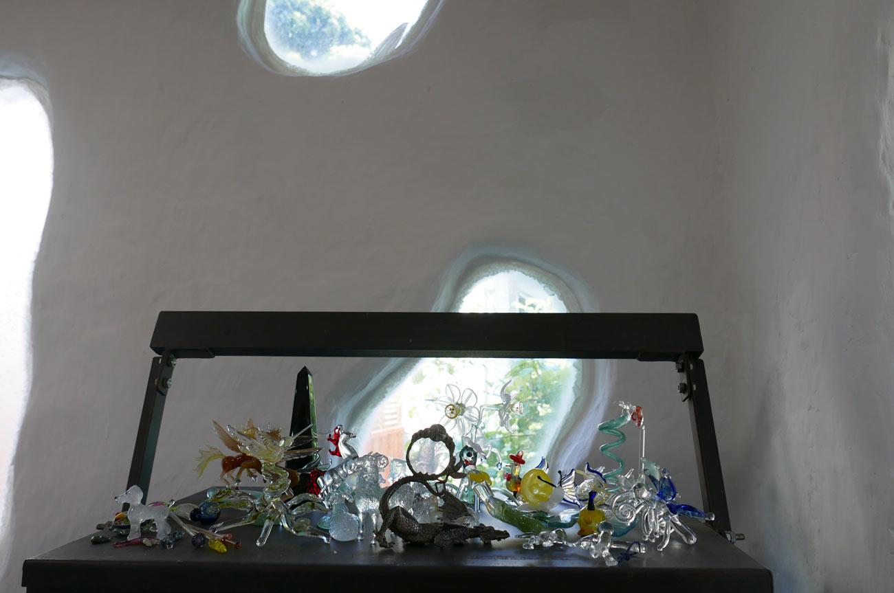 ガラス工房アルコスの作品画像
