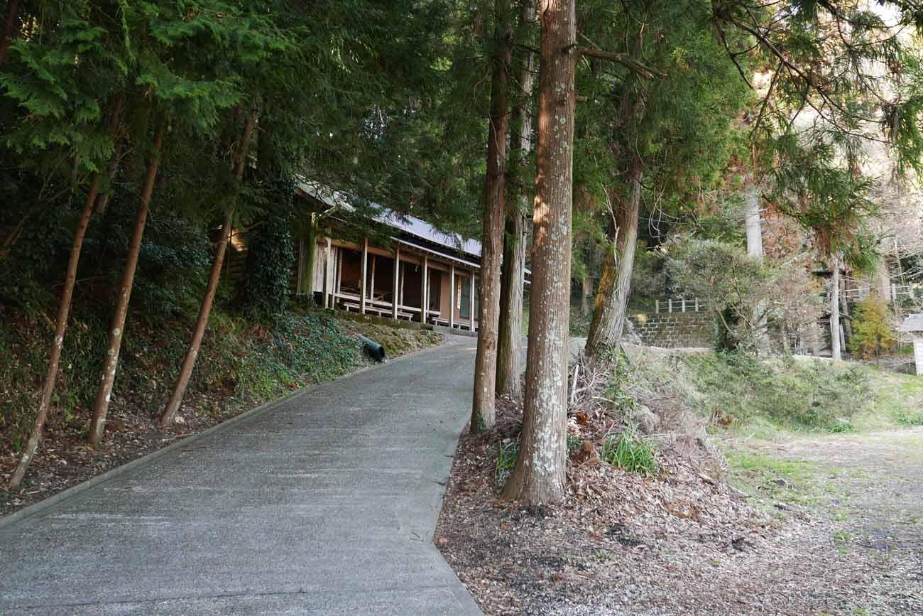 貴船神社社務所の画像