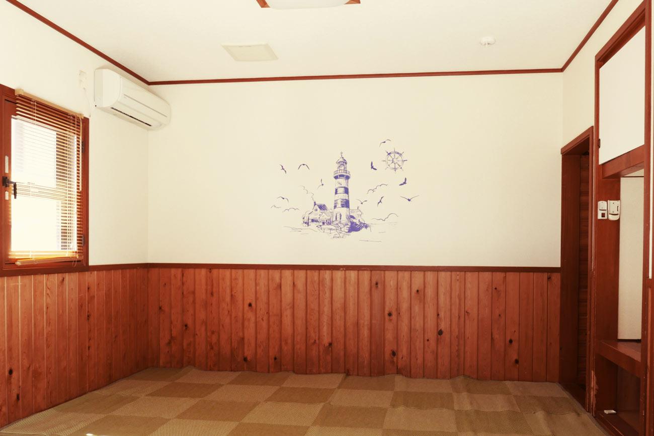 1階和室の画像