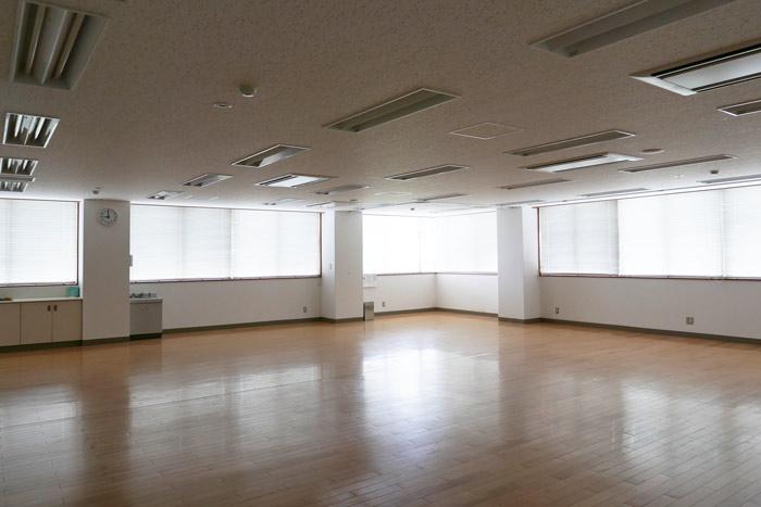2階大会議室の画像