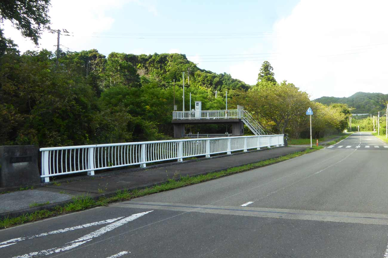 腰廻橋の画像