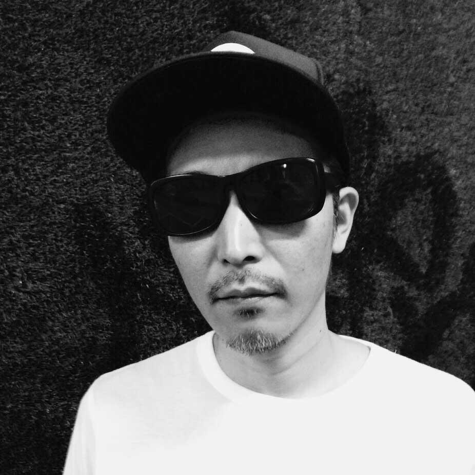 DJ KENSEIの画像