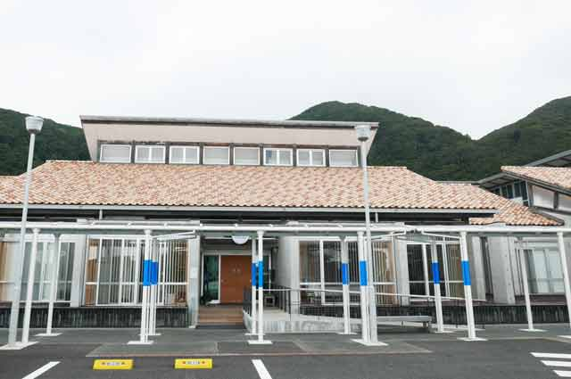 七浦診療所の画像