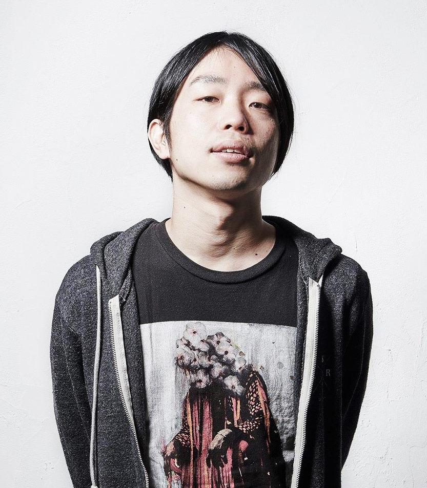 田中光の画像