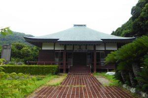 蓮生寺本堂の画像