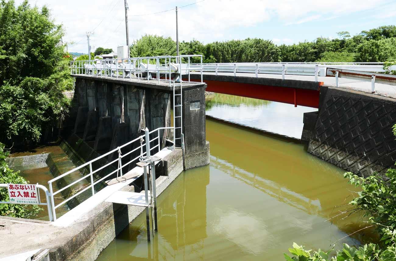 滝川用水の画像