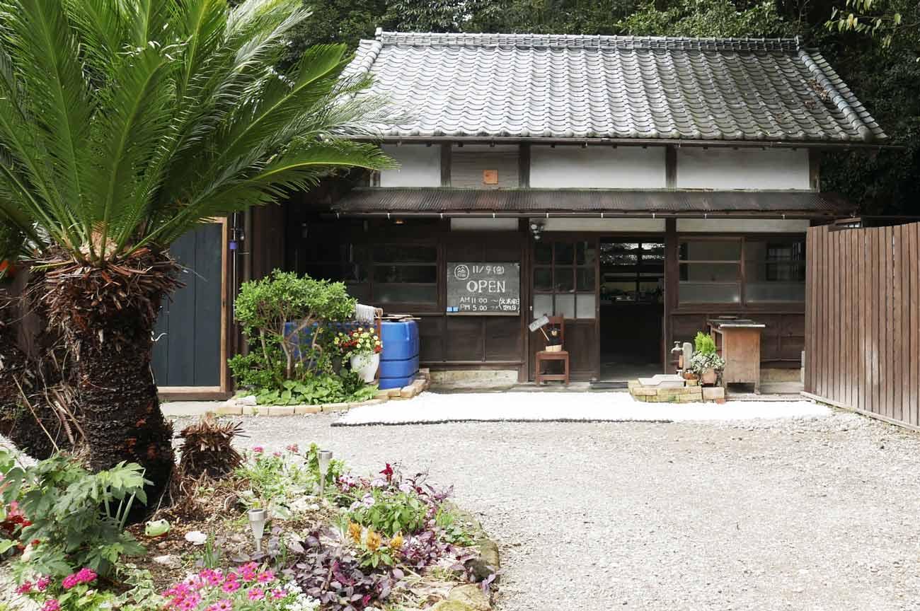 凜の店舗外観の画像