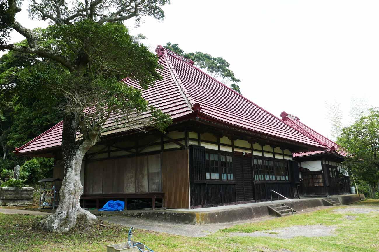 金光寺本堂の画像