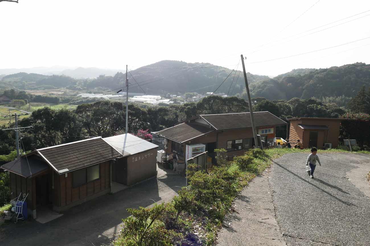 オレンジ村管理棟の画像