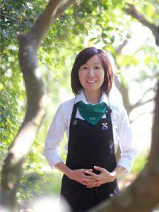 野菜ソムリエプロ 安西 理栄さん
